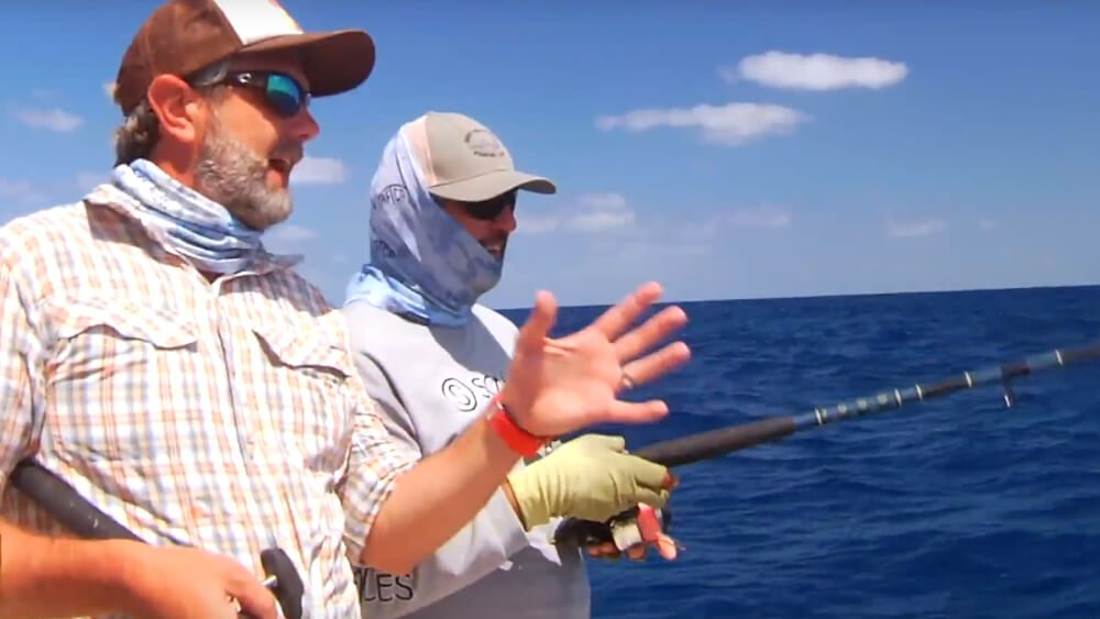 How To Do Florida – Mahi Mahi Fishing Segment